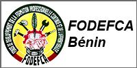 FODEFCA - Bénin